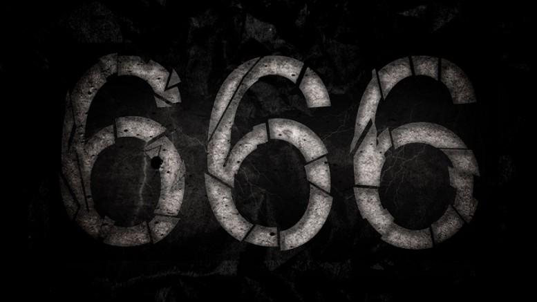 Числа Зверя 666 — какое его истинное значение