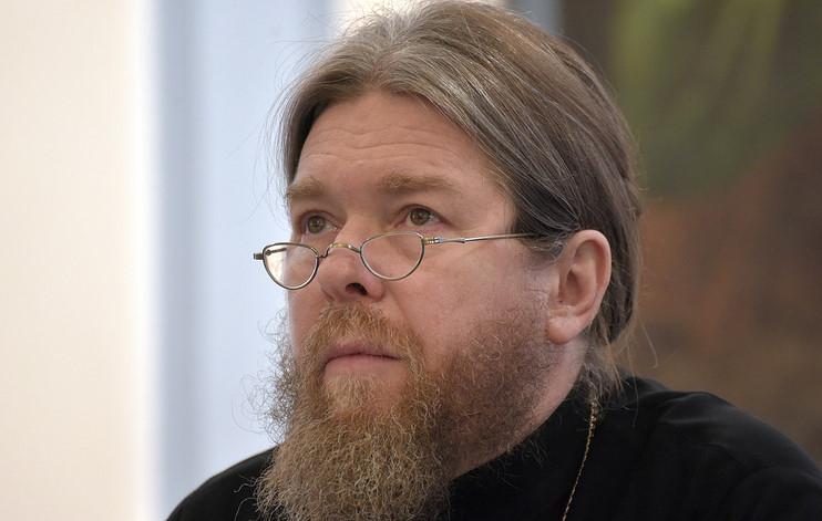 """Епископ Тихон: экспертиза """"екатеринбургских останков"""" выявила много новых фактов"""