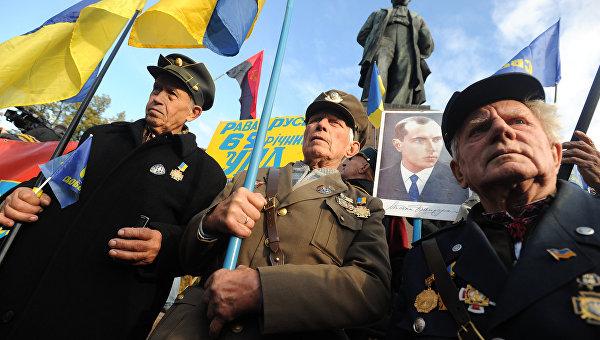 Дмитрий Гордон: Всё, что делают украинские националисты, делается по указанию из Кремля