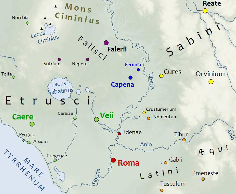 карта-венды-славяне