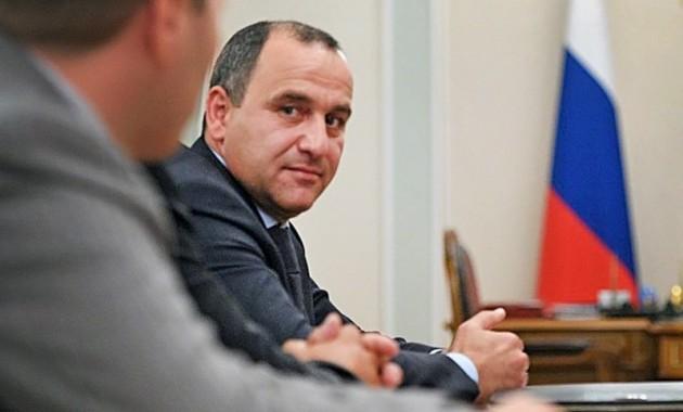 Государственный подряд «клана Темрезова»