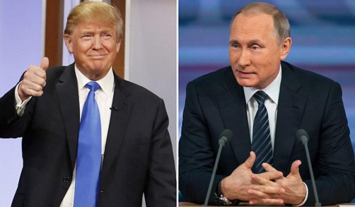 Трамп преподнесет подарок Путину, который дорого обойдется Украине