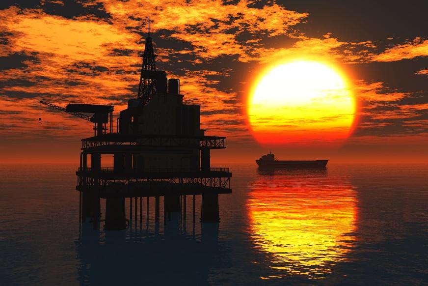Деньги говорят, что обвала нефти не будет