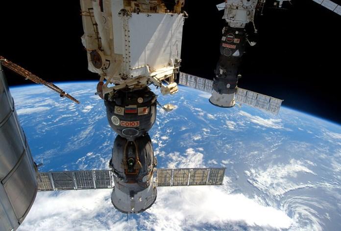 Россия закроет космос для США
