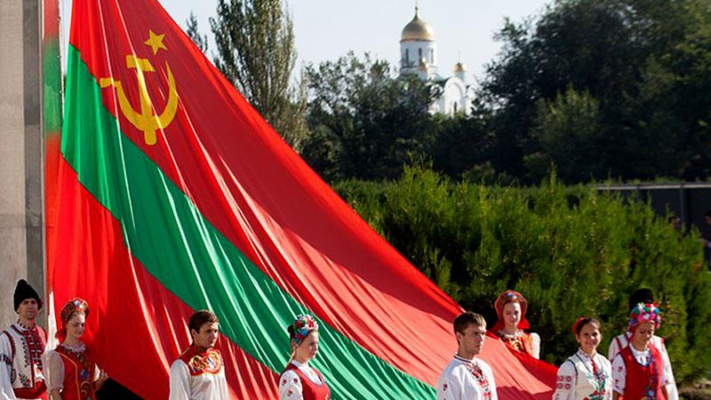 Украина и Молдавия раздразнили «русского медведя»