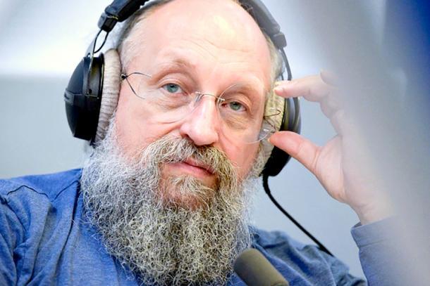 Анатолий Вассерман: Прибалтика юридически принадлежит России