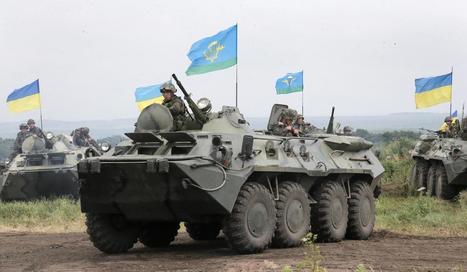 Потери иностранных наёмников на Украине. Полный список