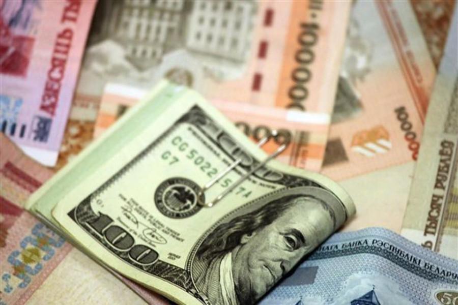 Доллар США будет падать