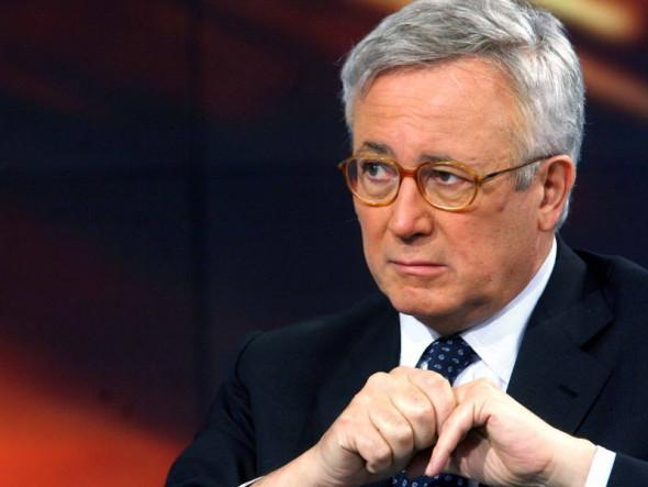 Бывший итальянский министр экономики Тремонти предупреждает о финансовом крахе