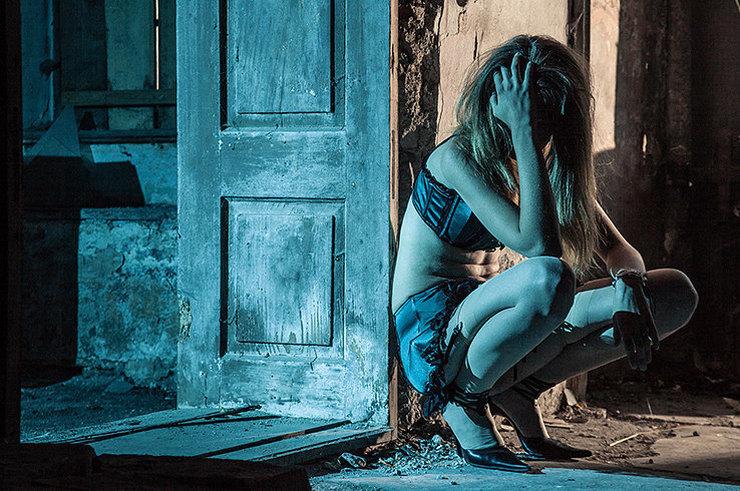 Люди не могут быть товаром: семь мифов о проституции