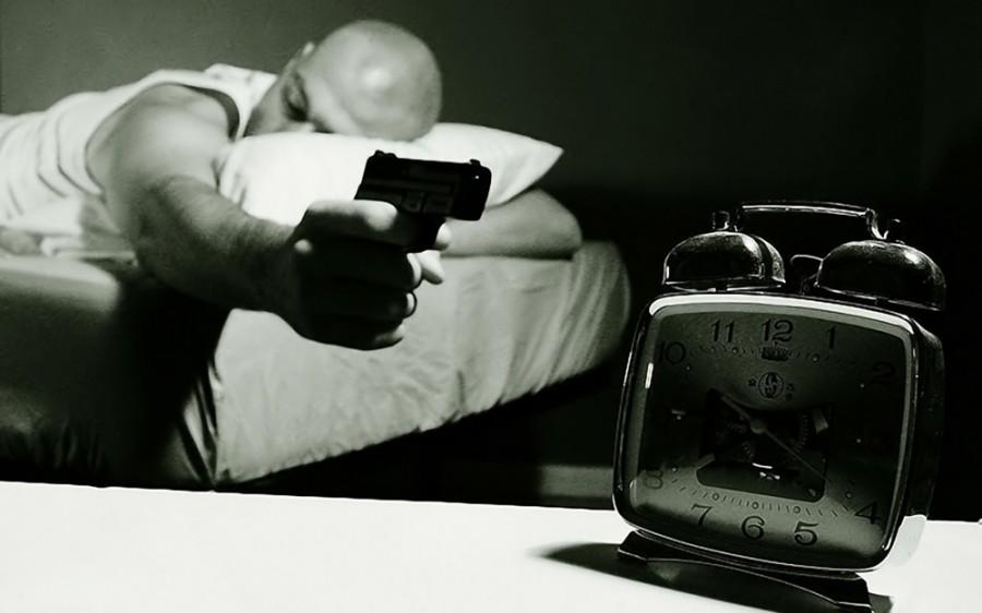 Как выработать привычку просыпаться по будильнику?