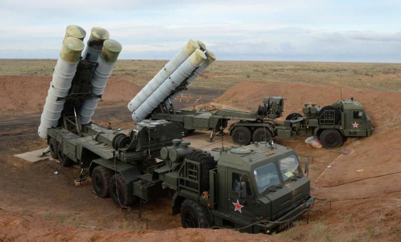 Вашингтон негодует. Саудовская Аравия договорилась о покупке российских С-400
