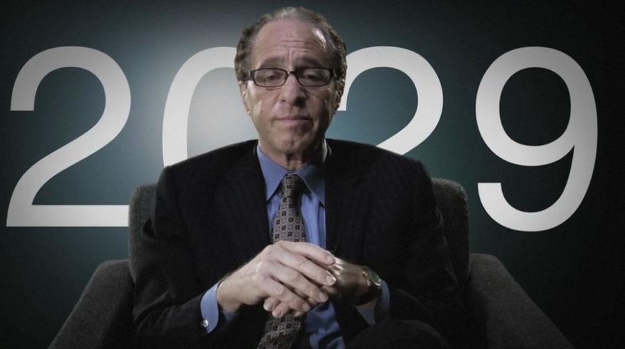 Рэй Курцвейл расписал будущее мира: прогноз до 2099 года