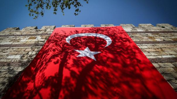 В Турции началась масштабная операция против всех структур Сороса