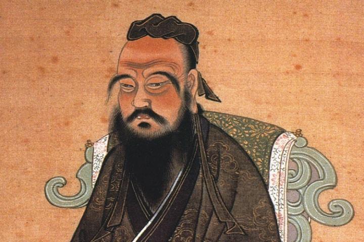 Лучшие афоризмы Конфуция