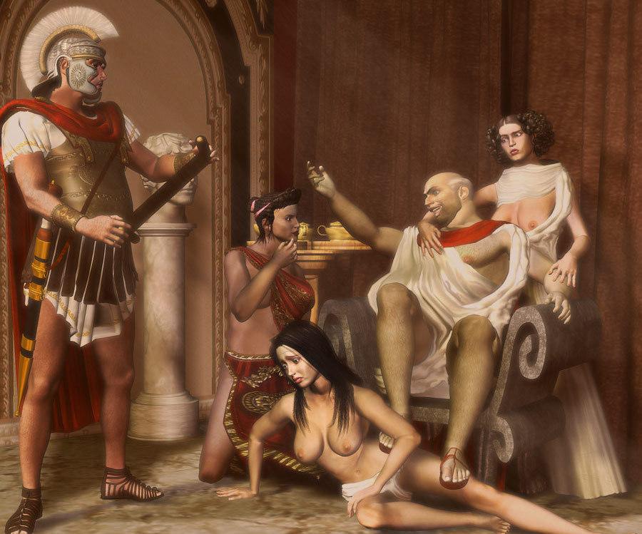 Блатынь - язык Третьего Рима