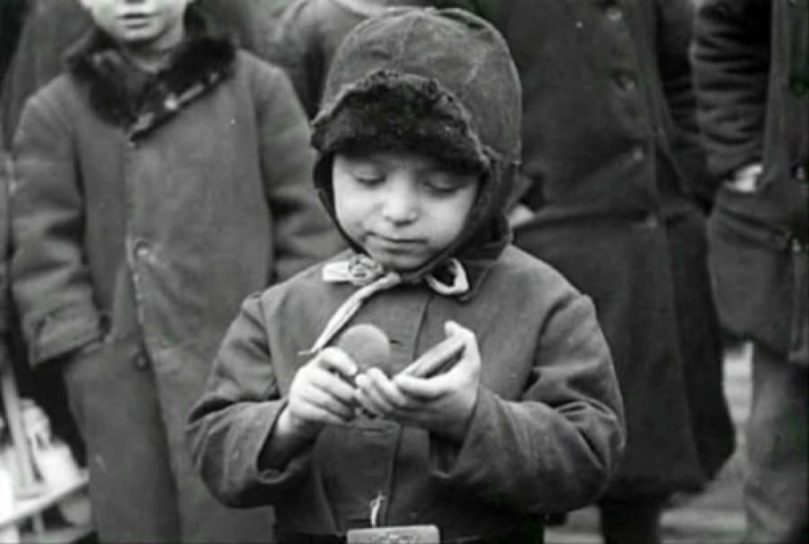 За что Сталин репрессировал товарища Новосельцева