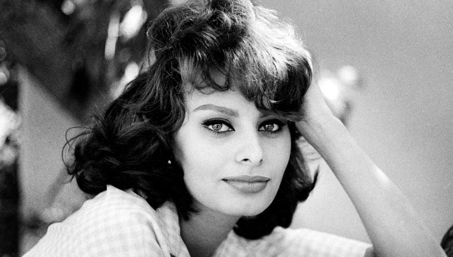 Софи Лорен, 1966 г