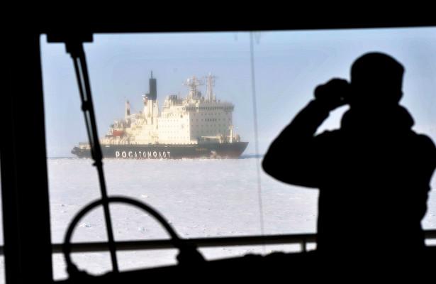 Путин поддержал закрытие Севморпути для перевозок углеводородов под чужими флагами