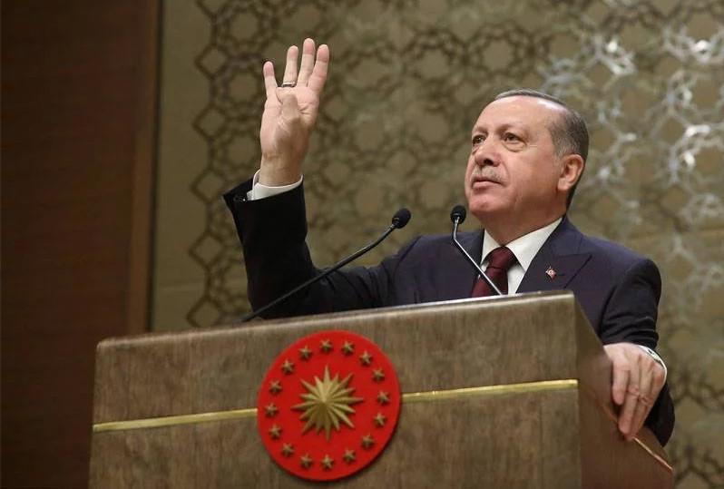 Эрдоган - США: От вас до Сирии 12 тыс. км, что вы там делаете?...