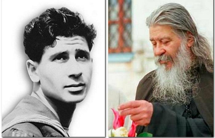 Как известный советский поэт-песенник ушёл в Оптину пустынь