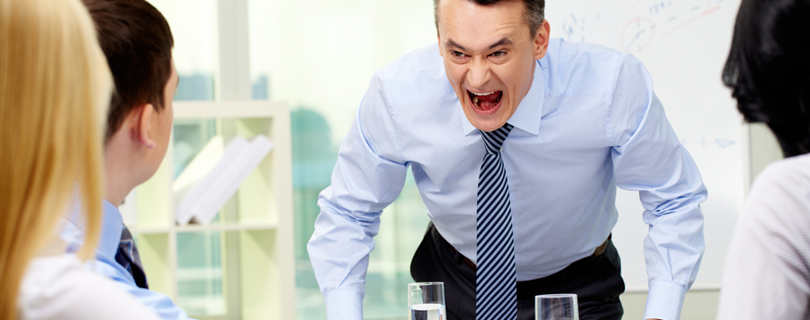 Поступки руководителей, из-за которых уходят лучшие сотрудники