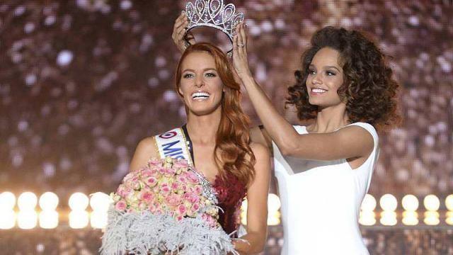 """Конкурс """"Мисс Франция"""" и порноиндустрию обвинили в нетерпимости к толстым"""