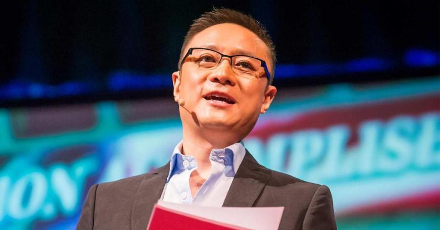 Эрик Ли: Сказка о двух политических системах
