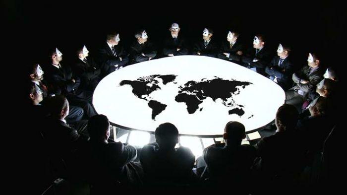 Юбилейный доклад Римского клуба: Старый Мир обречен. Новый Мир неизбежен!