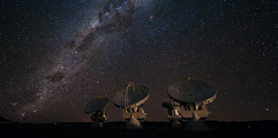 США: «Космос — это не всеобщее достояние»