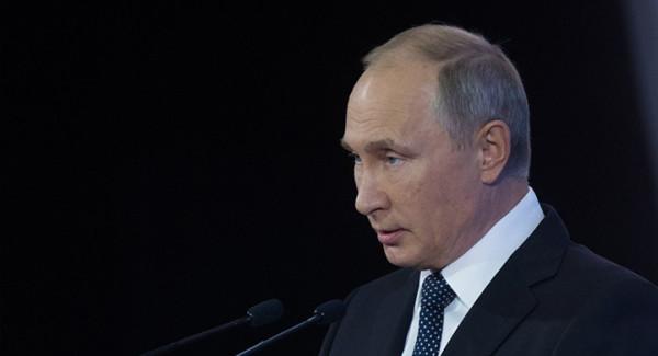Иностранцы: «За 50 лет жизни я не слышал от американских политиков столько правды, сколько от Путина