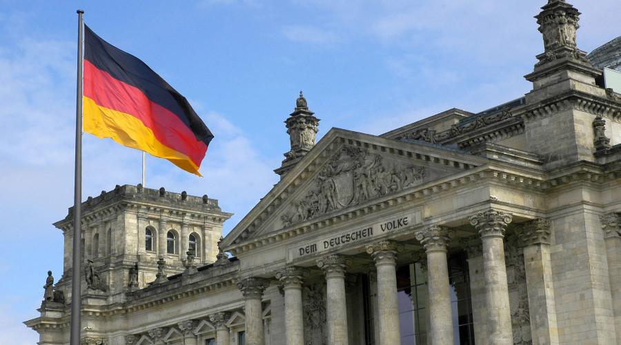 Германия стремится отменить антироссийские санкции