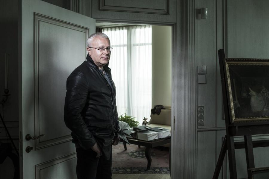 Александр Лебедев: «Боюсь, отъезд в Лондон уже о многом говорит»