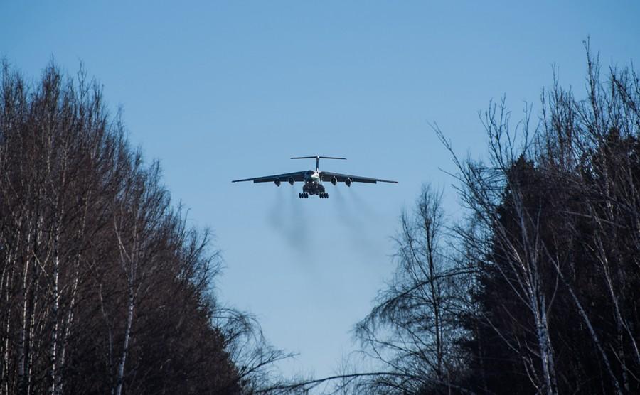Аэропорт Домодедово решил довести число ВПП до мирового рекорда
