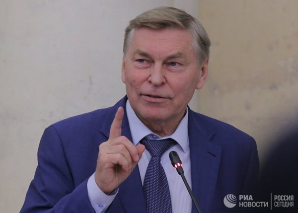 Ректор РУДН призвал снизить