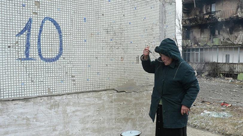 Каждый день в Украине голодными остаются 1,2 млн человек – ООН