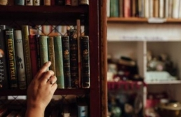 Украинцы и чтение книг