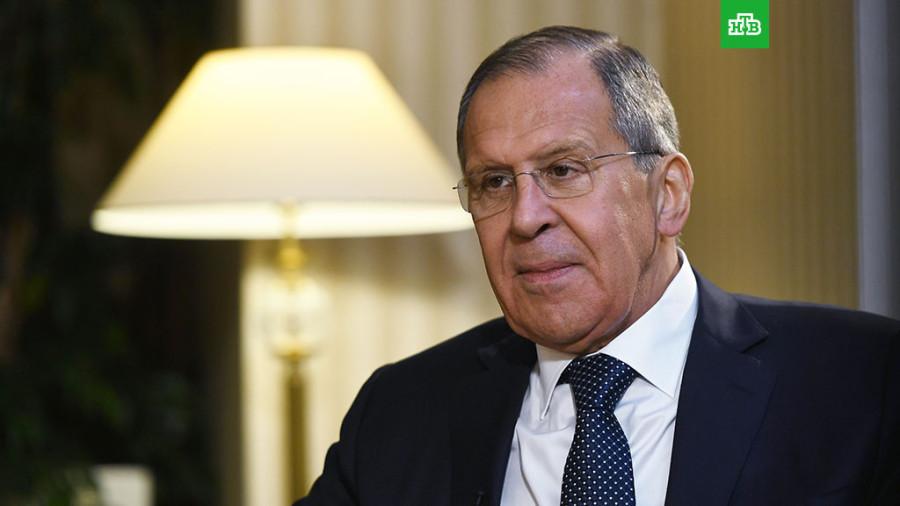 «Это прямое вовлечение в войну»: Лавров рассказал о спецназе США в Сирии