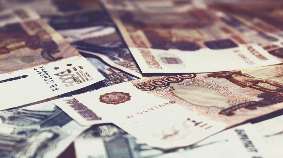 Реальные располагаемые доходы россиян резко выросли