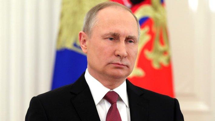 Ракетный прецедент: Путин обнулит планы США на Ближний Восток после удара по Сирии