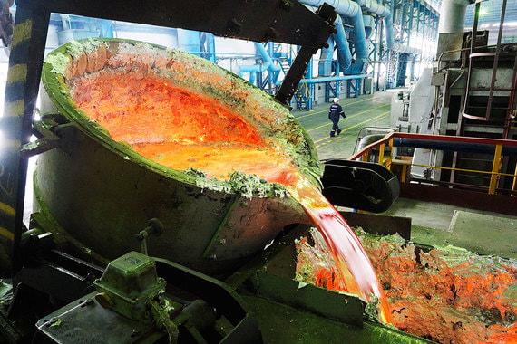 Санкции против России взорвали мировой рынок металлов