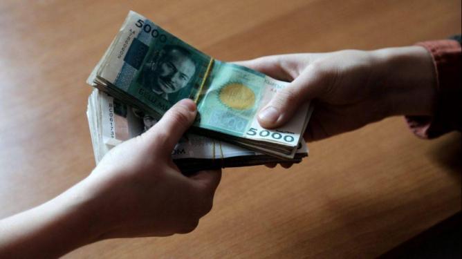 Кыргызстан: Диагноз «Обострение антикоррупции»