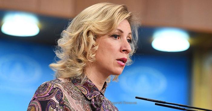 МИД РФ раскрыл долги США перед ООН после резонансного заявления Никки Хейли
