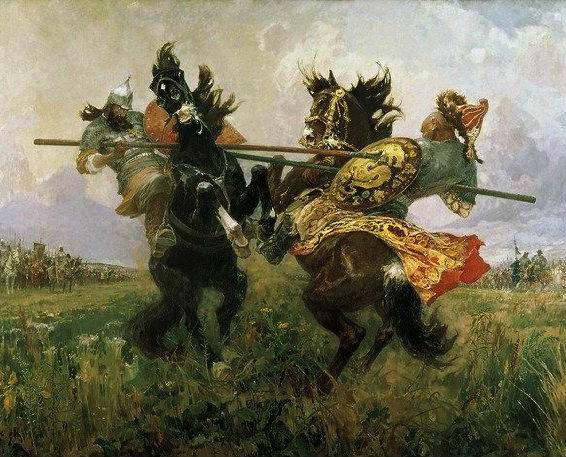 Куда исчезли татаро-монголы