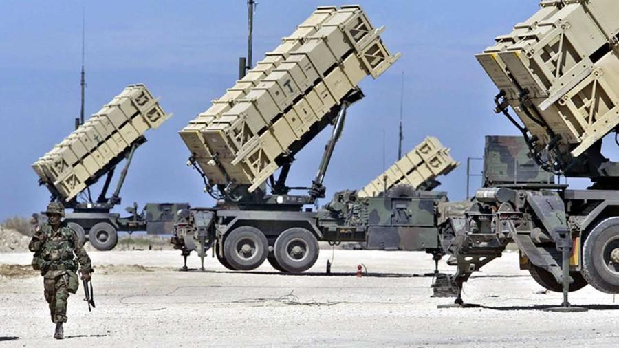 «Ракеты Patriot: сделаны в США, не работают нигде» — Америка шокирована правдой о позоре Пентагона