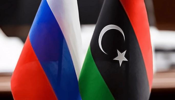 Сын Каддафи готовится вернуть Ливию при поддержке России