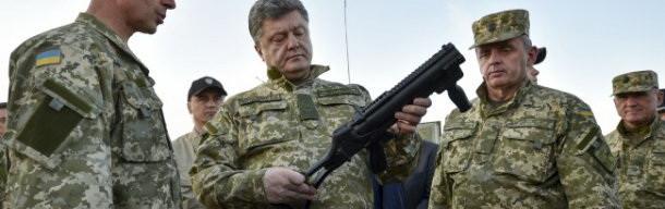 США планируют использовать Порошенко в масштабной антироссийской провокации