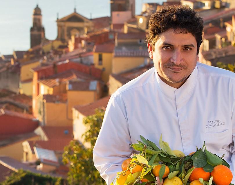 Хороший вкус с Екатериной Пугачевой: Mirazur — лучший ресторан Франции