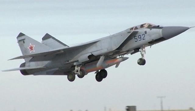 Времена изменились: США не готовы к гонке вооружений с Россией