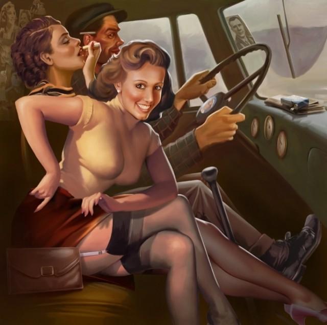 Какой секс был в старину фото 189-608